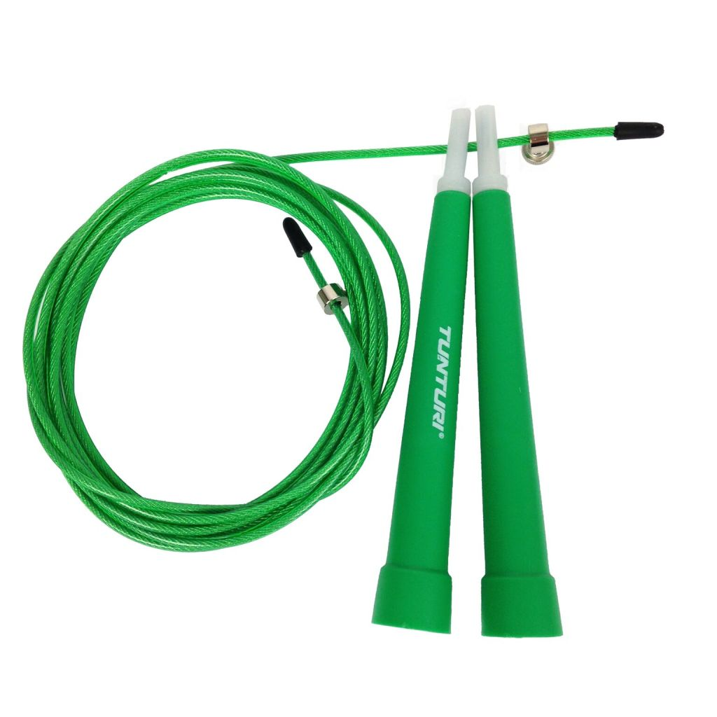 bcg jump rope how to adjust