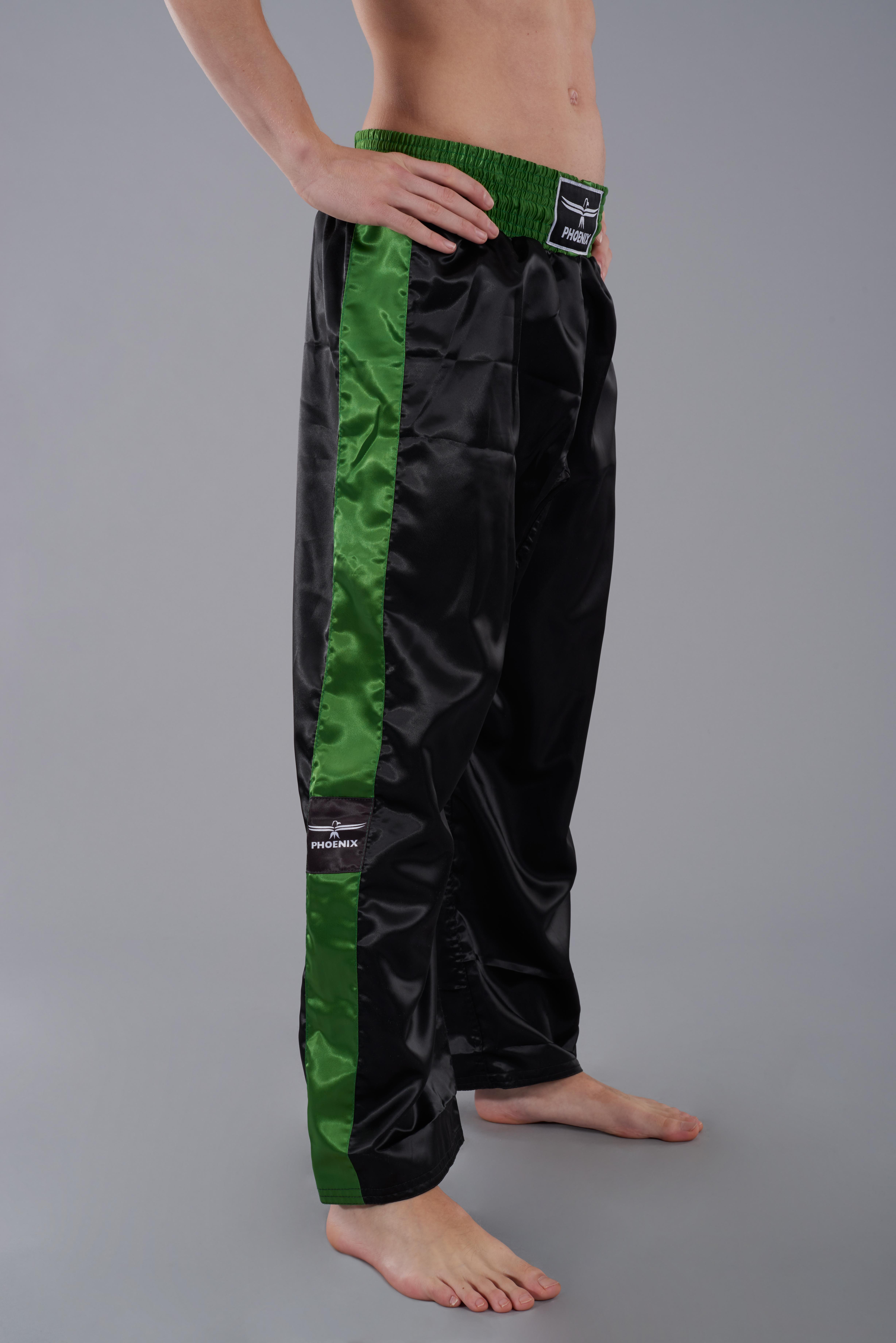 En Vert En Satin Satin Pantalon TopfightNoir Pantalon En Vert TopfightNoir Pantalon Satin TlKcF1Ju3