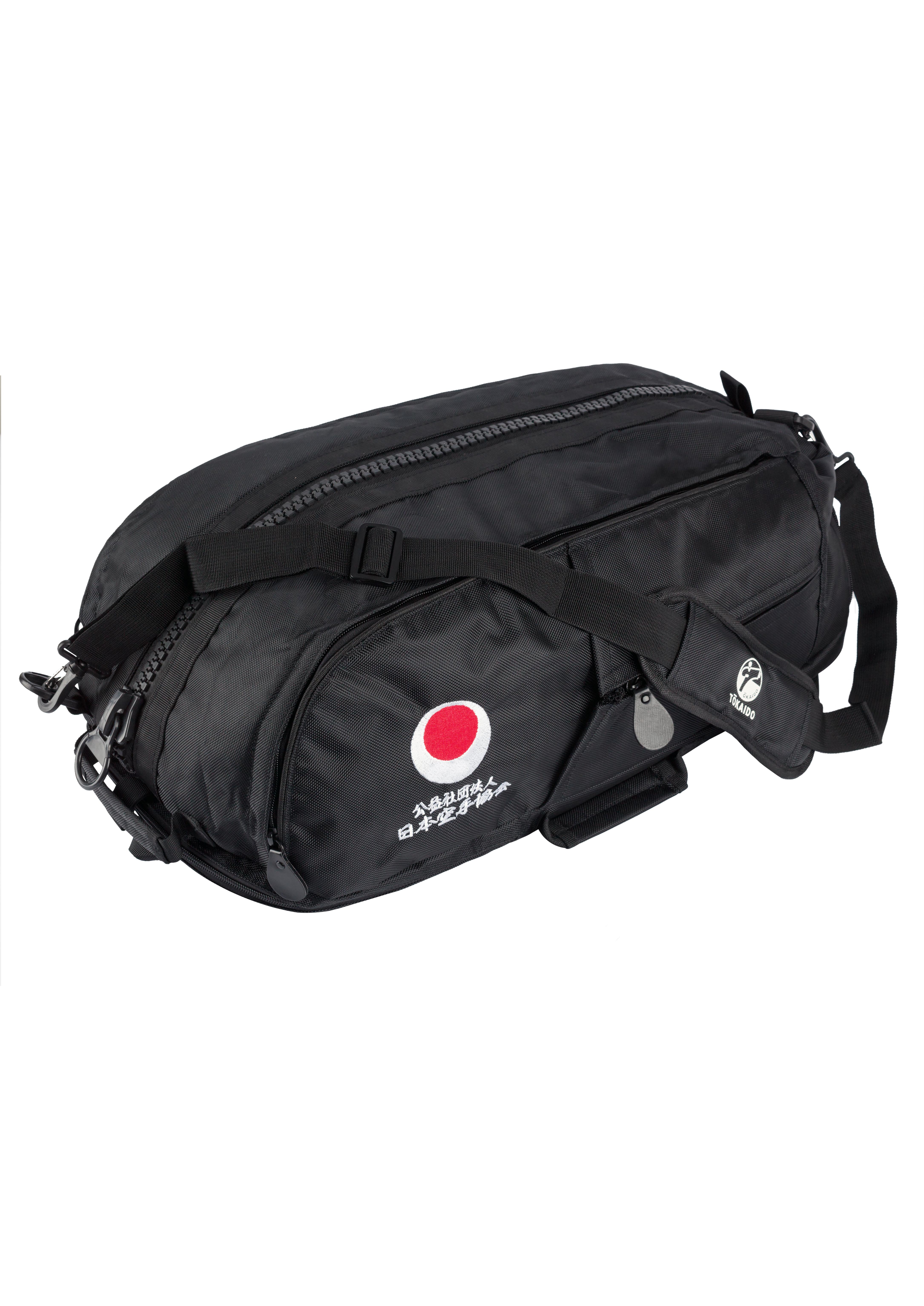 Zip Sports Jka Karate BagTokaido hxrCtsQd